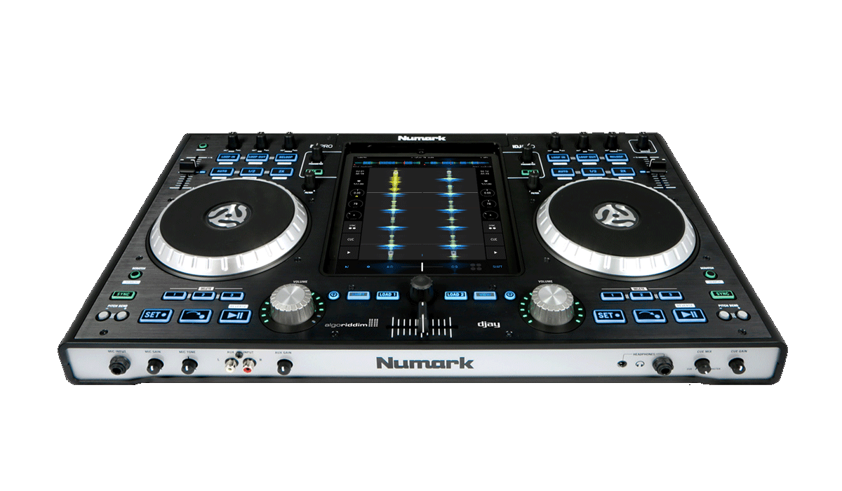 Dj Player Pro For Ipad Iphone And Ipod Touch