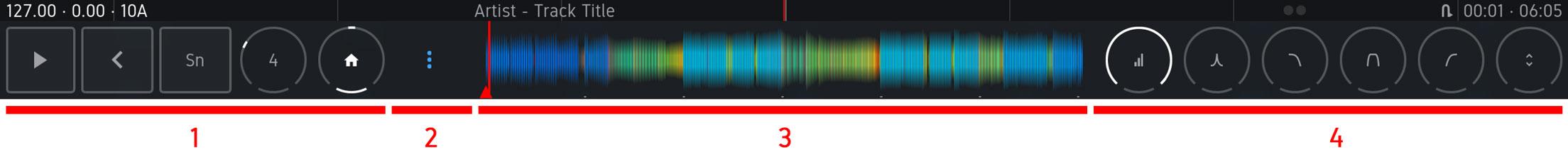 DJ Player Manual